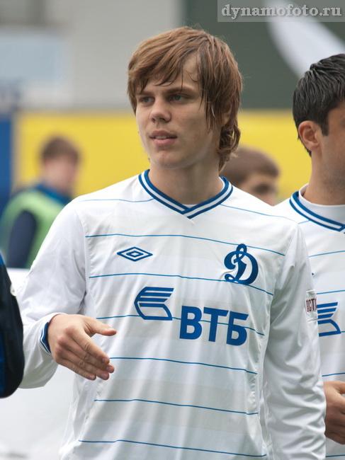 Александр Кокорин