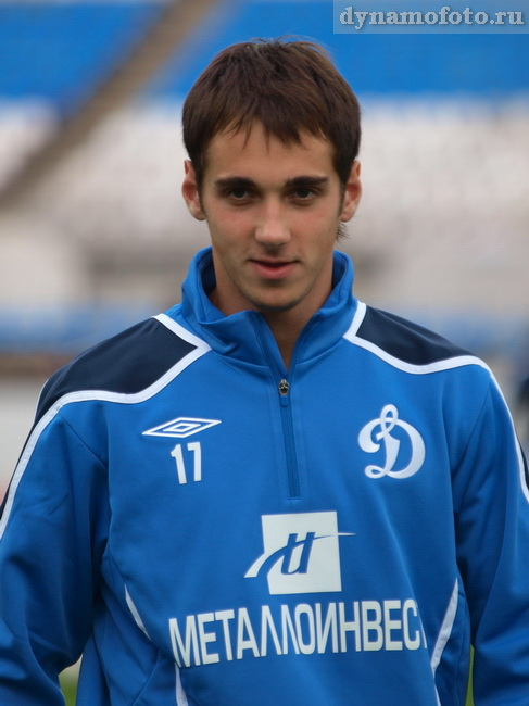 Александр Лобков