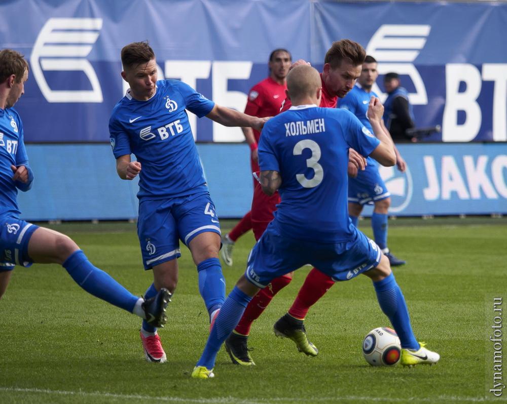 Прогноз на матч Тосно - Кубань